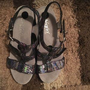 Alegría by PG lite sandals